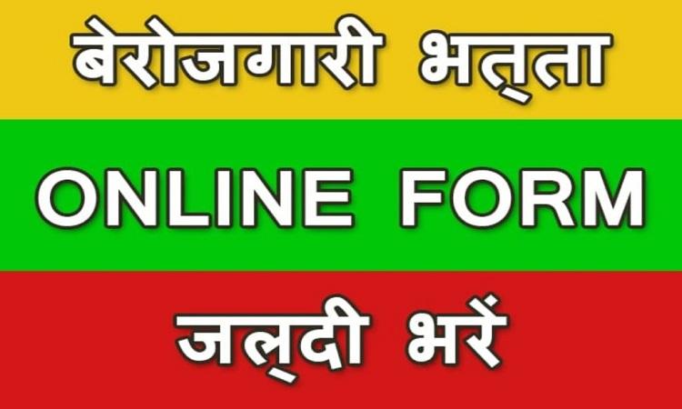 Berojgari Bhatta Online Registration