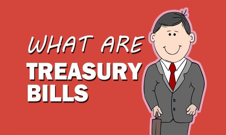 treasury bill status