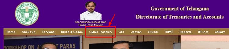 TS Treasury Bill Status