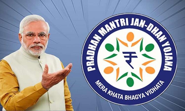 Pradhan Mantri Jan Dhan Yojana online apply